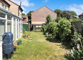 Thumbnail 3 bedroom detached house for sale in Kingfishers, Orton Wistow, Peterborough