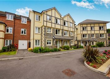 Thumbnail 2 bed flat for sale in William Court, Overnhill Road, Downend