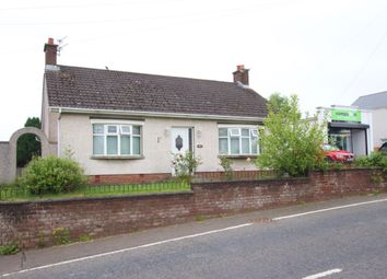 Thumbnail 3 bed bungalow for sale in Ballynure Road, Ballyclare