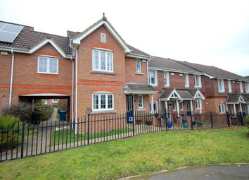Thumbnail 3 bedroom terraced house for sale in Alder Heights, Poole