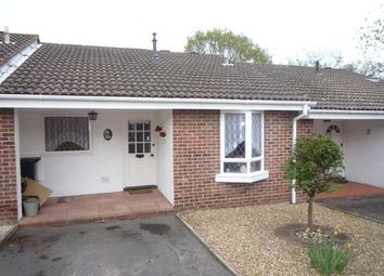 Thumbnail 2 bed bungalow to rent in Ambleside, Botley, Southampton
