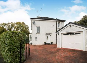 Thumbnail 2 bedroom semi-detached house for sale in Turret Road, Glasgow
