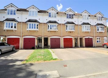 Thumbnail 4 bed town house for sale in Harcourt, Wraysbury, Berkshire