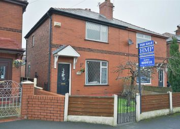 Thumbnail 2 bedroom semi-detached house for sale in Worthing Grove, Atherton, Manchester