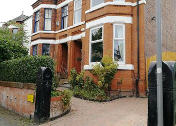 Thumbnail 5 bed semi-detached house for sale in Keppel Road, Chorlton Cum Hardy, Manchester