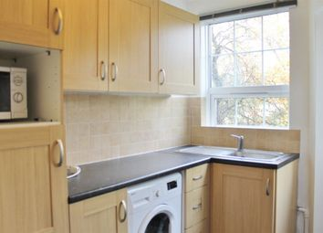 Thumbnail 2 bed flat to rent in West Barnes Lane, New Malden