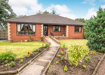 Thumbnail 5 bed bungalow for sale in Dean Acres, Comrie, Dunfermline, Fife