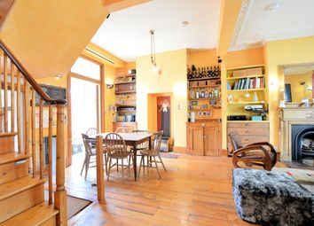 Thumbnail 3 bed terraced house for sale in Grafton Terrace, Kentish Town, London
