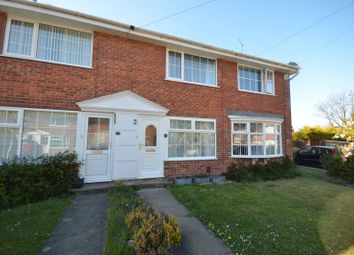 Thumbnail 2 bed terraced house for sale in 31 Millfield Glade, Harrogate