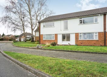 Thumbnail 1 bed flat for sale in Ennerdale Road, Stourport-On-Severn