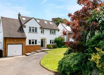 Thumbnail 4 bed detached house for sale in Knoll Hill, Bristol