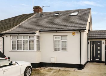 Thumbnail 3 bed semi-detached house for sale in Northfield Avenue, Orpington