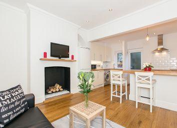Thumbnail 2 bed flat for sale in Kilburn Lane, London