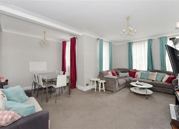 Thumbnail 3 bed flat for sale in Portman Square, Marylebone, London