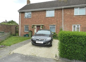 Thumbnail 3 bed semi-detached house to rent in Pennine Road, Prestbury, Cheltenham