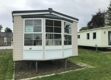 Thumbnail 2 bed mobile/park home for sale in Red Dragon, Rhydcymerau