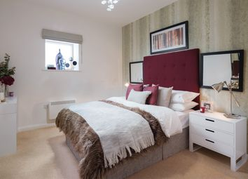 Thumbnail 2 bedroom flat for sale in King Street, Norwich