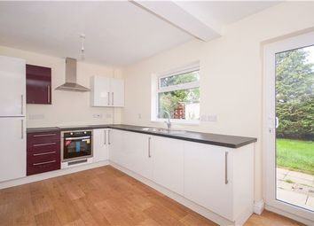 Thumbnail 3 bedroom terraced house for sale in Sundridge Park, Yate, Bristol