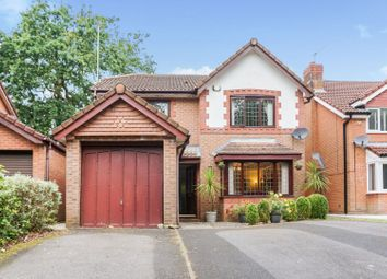 4 bed detached house for sale in Sketty Park Close, Swansea SA2