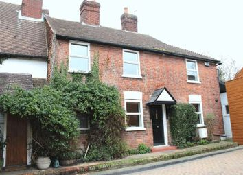 Thumbnail 3 bed terraced house for sale in Towngate Wood Park, Shipbourne Road, Tonbridge