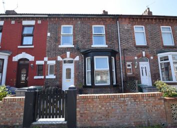 Thumbnail 3 bed terraced house for sale in Hazel Road, Tranmere, Birkenhead