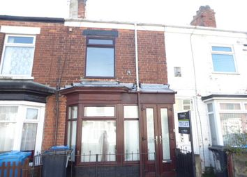 2 bed property to rent in Berkshire Street, Hull HU8