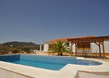 Thumbnail 5 bed villa for sale in 03657 Raspay, Murcia, Spain