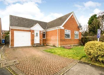 Thumbnail 3 bed bungalow for sale in Cotswold Grove, Mansfield, Nottinghamshire