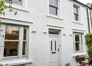 Thumbnail 3 bed end terrace house for sale in Droghadfayle Road, Port Erin, Isle Of Man