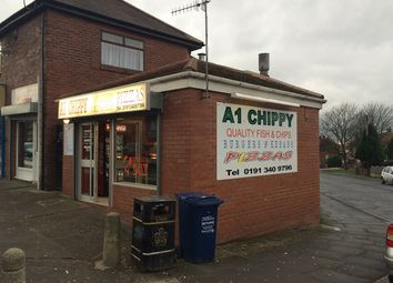 Thumbnail Restaurant/cafe for sale in Two Ball Lonnen, Fenham, Newcastle Upon Tyne