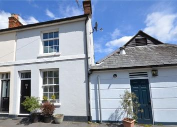 Thumbnail 3 bed terraced house for sale in Long Garden Walk, Farnham, Surrey