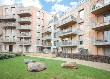 Thumbnail 3 bed flat for sale in New North Road, London