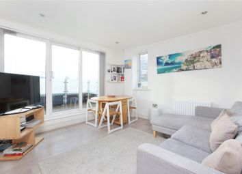 Thumbnail 2 bedroom flat to rent in Charterhouse Apartments, Wandsworth, London