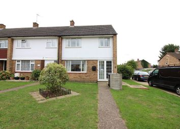 Thumbnail 3 bed terraced house for sale in Nicholls Field, Harlow