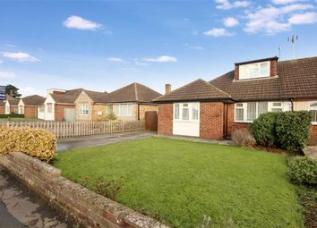 Thumbnail 3 bedroom semi-detached bungalow for sale in Nindum Road, Coleview, Swindon