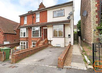 Thumbnail 1 bed flat for sale in Denbigh Road, Tunbridge Wells, Kent