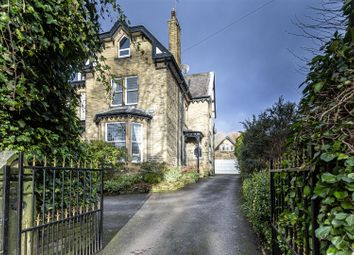 Thumbnail 5 bed semi-detached house for sale in Heaton Road, Gledholt, Huddersfield