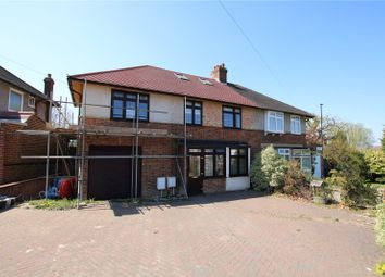 Crouch Croft, New Eltham SE9. 5 bed semi-detached house for sale
