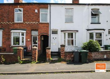 Thumbnail 3 bed terraced house to rent in Cecil Street, Walsall