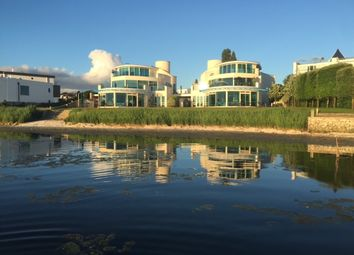 Thumbnail 3 bedroom flat for sale in Salterns Way, Poole, Dorset