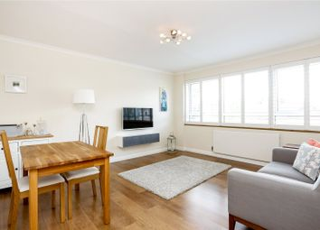 Thumbnail 2 bed flat for sale in St. Andrew's Court, Waynflete Street, London