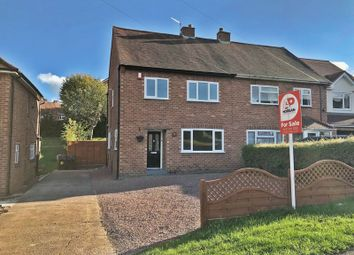 Thumbnail 3 bed semi-detached house for sale in Austin Road, Bromsgrove