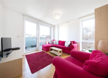 Thumbnail 3 bed flat for sale in Icon Apartments, 32 Duckett Street, London