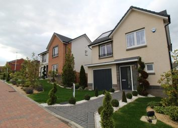 Thumbnail 3 bedroom detached house to rent in Corpach Place, Hamilton, South Lanarkshire