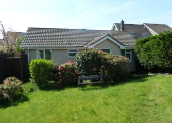 Thumbnail 2 bed detached bungalow to rent in Carne View Road, Probus, Truro