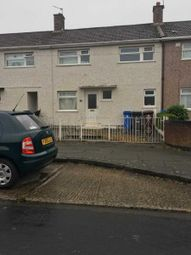 Thumbnail 3 bed town house for sale in Quernmore Road, Kirkby, Liverpool