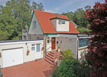 Thumbnail 3 bed property for sale in Strathearn Lodge, Montrose Avenue, Crieff