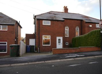 Thumbnail 2 bedroom semi-detached house for sale in Western Avenue, West Denton, Newcastle Upon Tyne