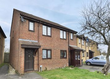 Thumbnail 2 bedroom terraced house for sale in Holden Close, Dagenham