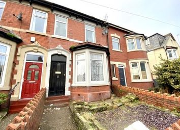 4 bed terraced house for sale in Warbreck Drive, Blackpool, Lancashire FY2